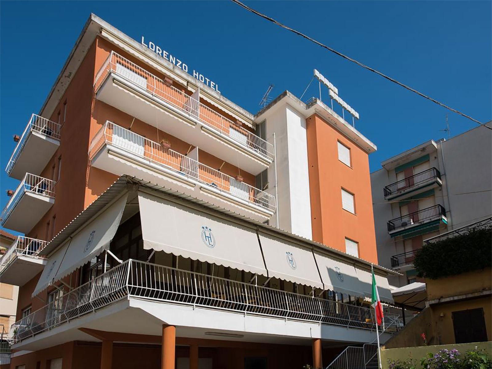 Hotel a Celle Ligure
